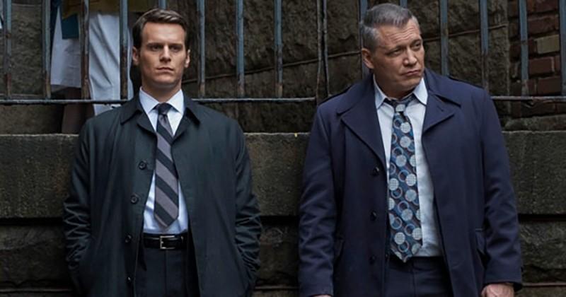 David Fincher a dévoilé la date de la saison 2 de Mindhunter