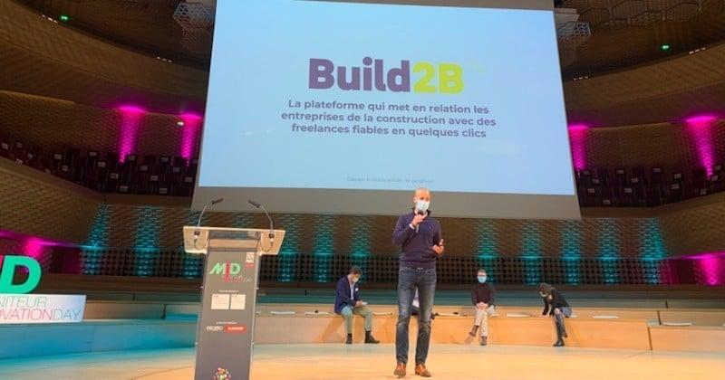 Shakib Jlassia (Build2B) : « en France,  il y a une multitude d'incubateurs et d'accélérateurs qui proposent d'accompagner les jeunes entrepreneurs »