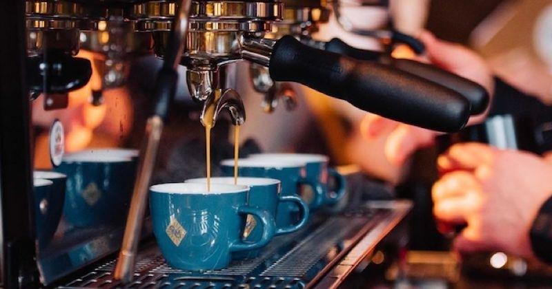 Paris Café Festival : le café comme vous ne l'avez jamais bu !