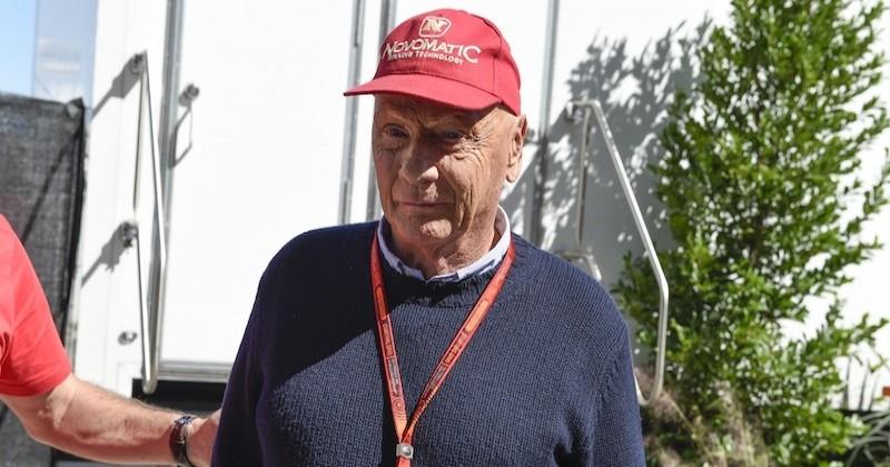 Mort à l'âge de 70 ans, Niki Lauda avait survécu miraculeusement à un terrible accident en 1976