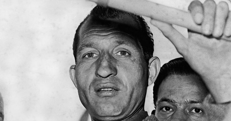 « Un vélo contre la barbarie Nazie » : l'histoire incroyable et méconnue de Gino Bartali, le champion de cyclisme qui se battait contre le nazisme à bicyclette