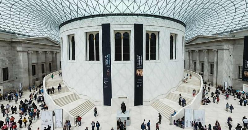 Ces 12 musées internationaux proposent leurs expositions en ligne pendant la crise sanitaire