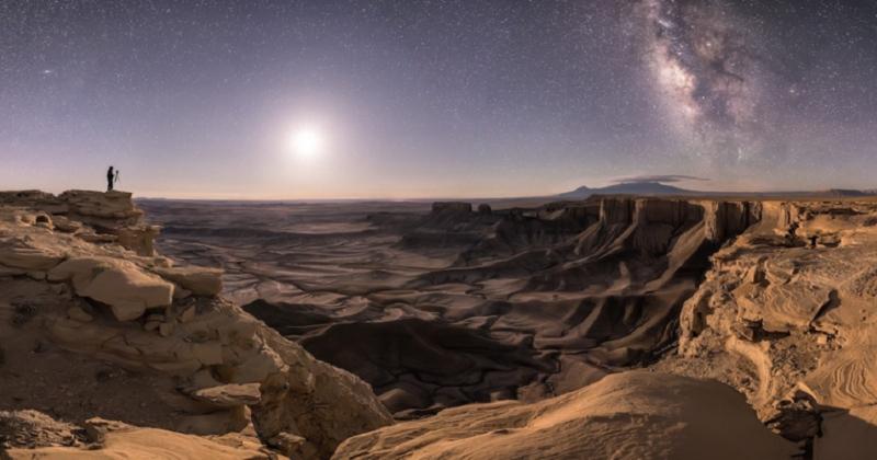 Découvrez les sublimes photos récompensées au concours « Astronomy Photographer of the Year » 2018