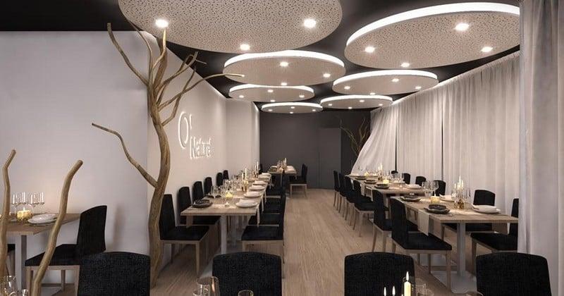 O'Naturel, le premier restaurant naturiste de Paris ouvre ses portes!
