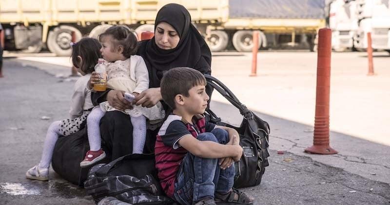 Les autorités françaises prêtes à rapatrier les enfants de djihadistes français signalés en Syrie