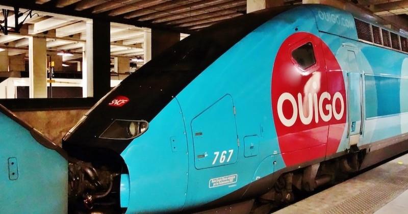Un bébé est né à bord d'un TGV Ouigo, une première