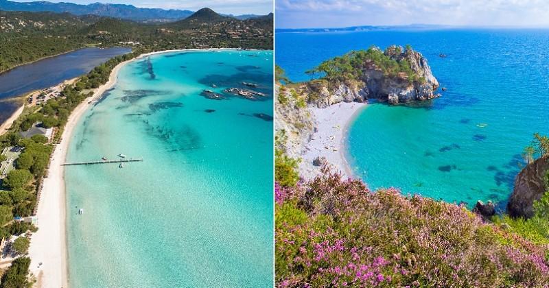 15 plages parmi les plus belles de France