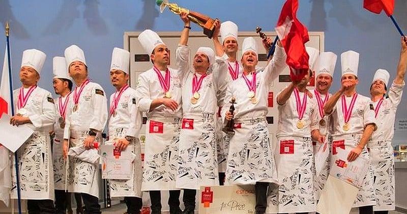 La prochaine Coupe Du Monde de Pâtisserie aura comme thème le véganisme et l'écologie!