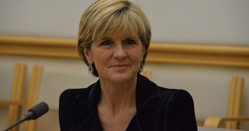 L'Australie va faire passer une loi pour que le passeport soit retiré aux pédophiles condamnés... Une première mondiale !