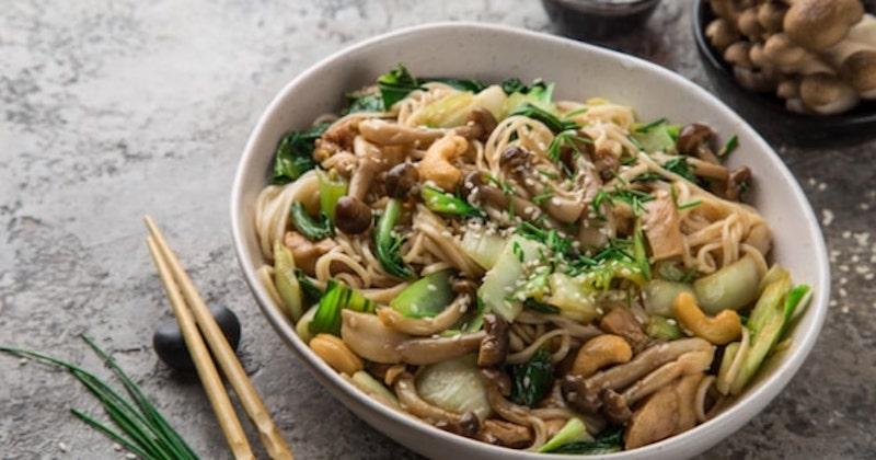 15 recettes à préparer pour le nouvel an chinois