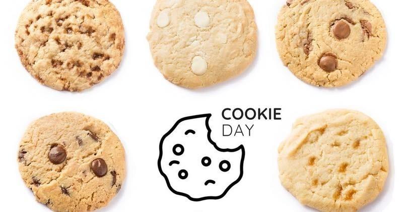 Bon plan : Venez tester gratuitement les Cookies de la Fabrique à Cookies