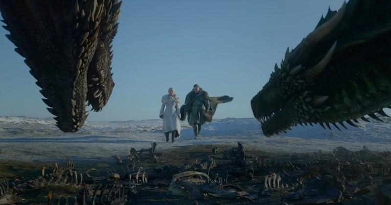 Game of Thrones : un nouveau teaser de la saison 8 fait monter la température
