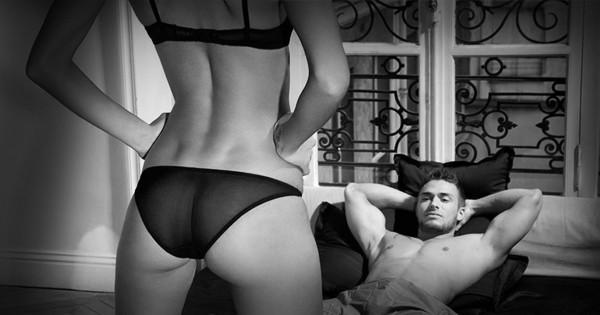 Ce que les hommes aiment chez une femme - Cosmopolitanfr