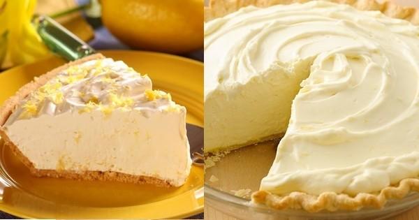 Réalisez une succulente tarte au citron: suivez la recette, étonnamment simple!
