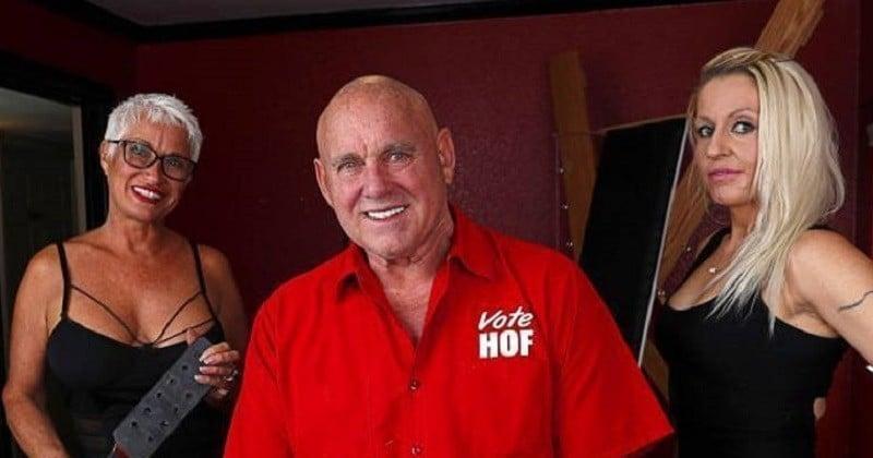 États-Unis : Dennis Hof, un proxénète américain décédé le mois dernier, a remporté l'élection dans le Nevada