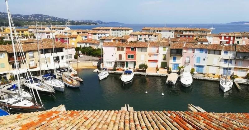 Port Grimaud, la «Venise provençale» à quelques kilomètres de Saint-Tropez