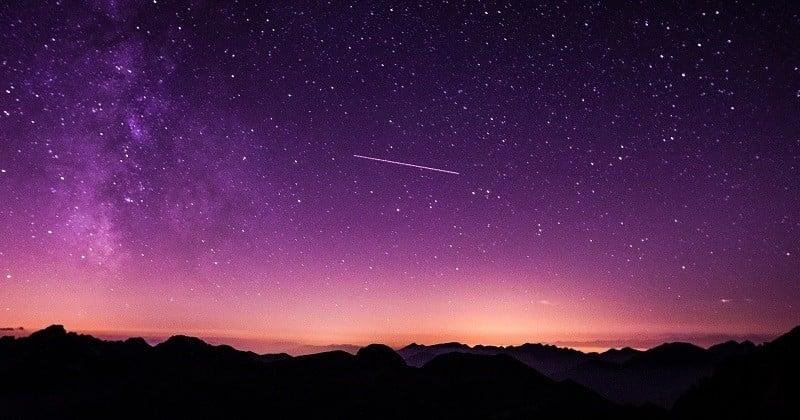 Les Léonides, l'une des plus belles pluies d'étoiles filantes de l'année, vont illuminer le ciel ce soir
