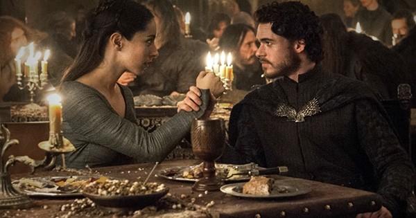 Un bar éphémère spécial « Game of Thrones » a ouvert en Écosse, et son décor est phénoménal, on s'y croirait !