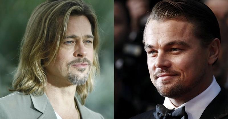 Leonardo DiCaprio et Brad Pitt enfin réunis par Quentin Tarantino dans son prochain film!