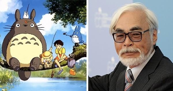 Hayao Miyazaki, le réalisateur de Totoro, Princesse Mononoké ou encore le Voyage de Chihiro, annonce sortir de sa retraite pour réaliser un nouveau long-métrage