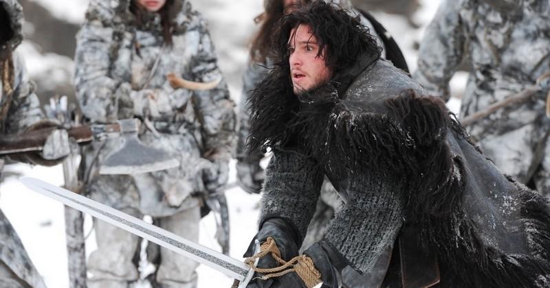 Après 55 nuits consécutives de tournage, la scène de bataille la plus longue de l'histoire de Game of Thrones est terminée
