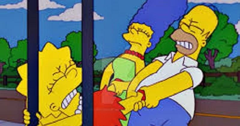 Wouh pinaise ! «Les Simpson» s'offrent une suite au cinéma