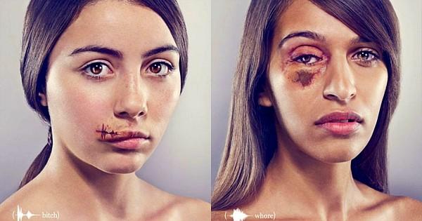 8 campagnes de lutte contre les violences faites aux femmes qui vont vous faire réfléchir...