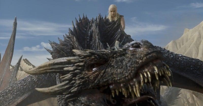 Les premières images de la saison 8 de Game of Thrones dévoilées
