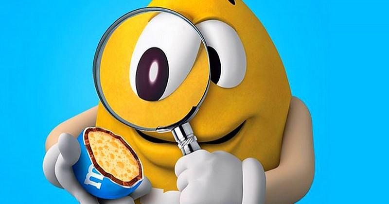 M&M's propose son propre escape game à Paris, à la recherche du légendaire M&M's caramel !