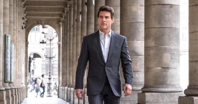 Mission Impossible 7 : Tom Cruise en colère sur le tournage, l'actrice Leah Remini pense que c'est une mise en scène scientologue