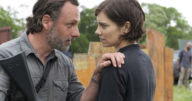 « The Walking Dead » saison 8 : De nombreuses morts sont à prévoir dans cette nouvelle saison
