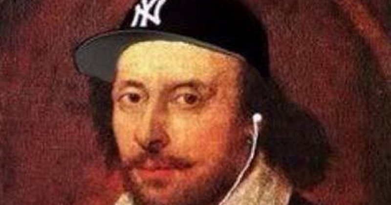 13 mots d'argot donc vous ne soupçonniez même pas l'origine... ou comment Shakespeare inventa le Swag