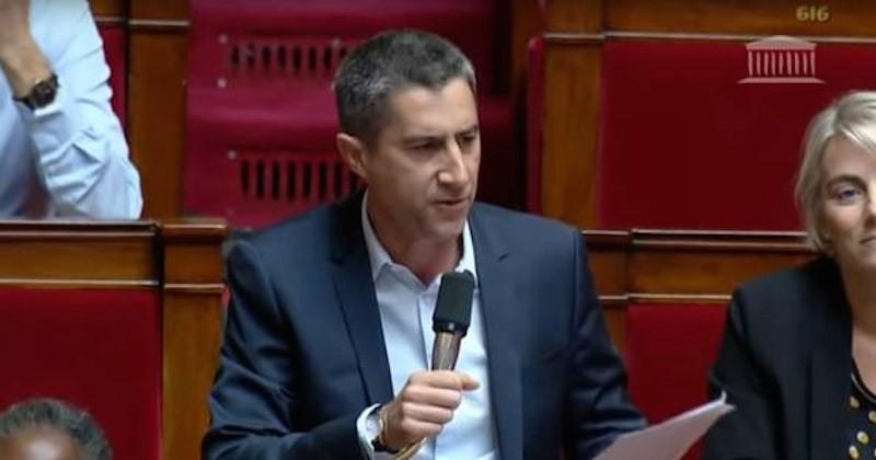 « Déshonneur », « infamie », « honte » : la grosse colère de François Ruffin après le rejet d'une loi pour les élèves handicapés
