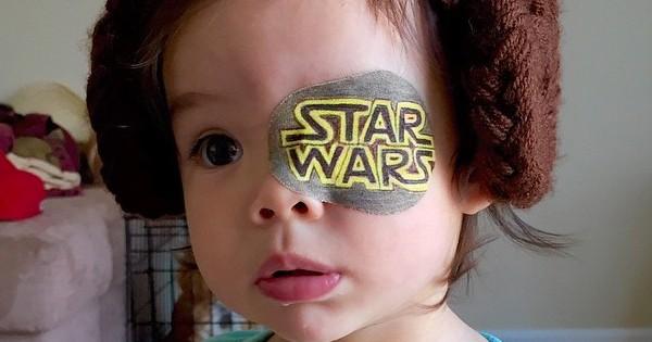 Un super-papa égaye le quotidien de sa fille avec une adorable invention !