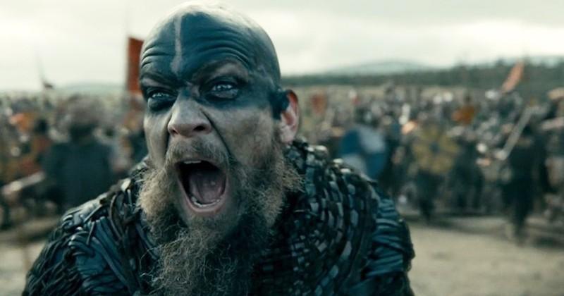 Le créateur de Vikings, Michael Hirst, et Martin Scorsese vont s'allier pour une série sur les débuts de l'Empire Romain