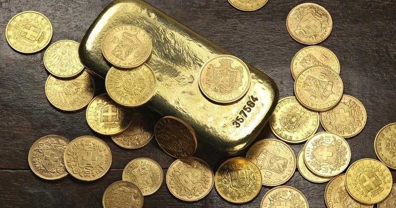 L'équivalent de 100milliards d'euros en or retrouvés dans l'épave d'un navire de guerre russe ayant coulé en Corée du Sud il y a 113 ans