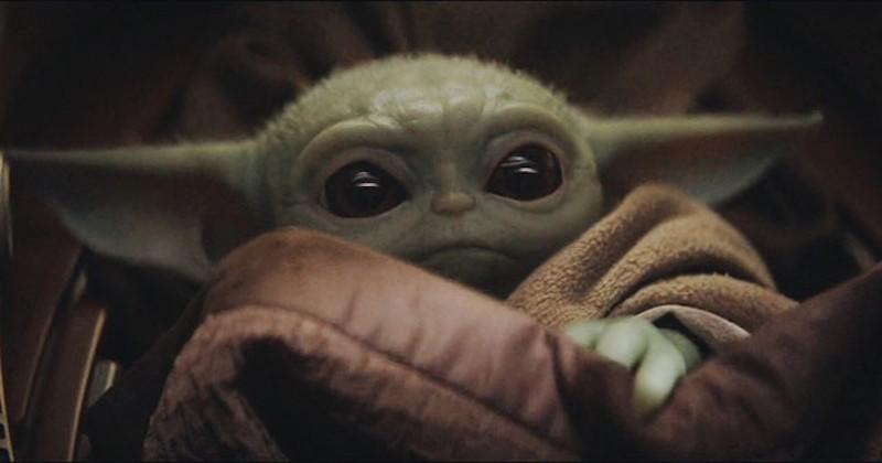 Un bébé Yoda fait son apparition dans la série «The Mandalorian» et les fans sont tombés sous le charme