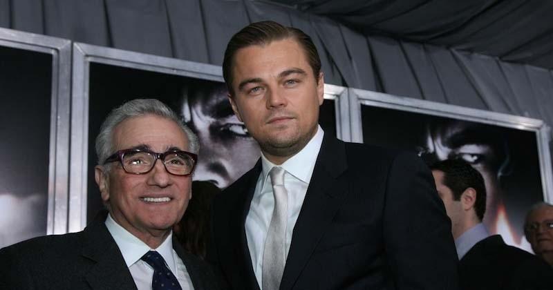 Leonardo DiCaprio et Martin Scorsese se reforment pour « Flower Moon »