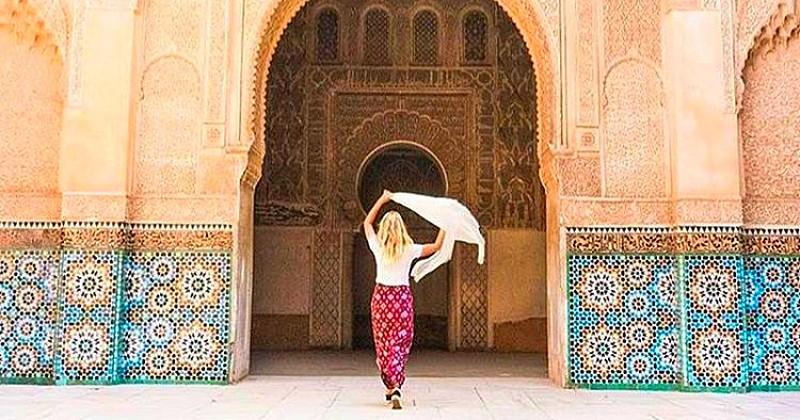 16 comptes Instagram à suivre absolument si vous aimez le Maroc