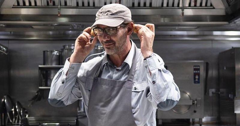 Paul Pairet est le nouveau juré de Top Chef !