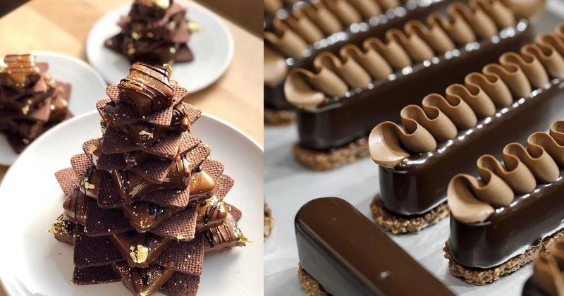 Le Salon du Chocolat a lancé la plus grande chocolaterie en ligne
