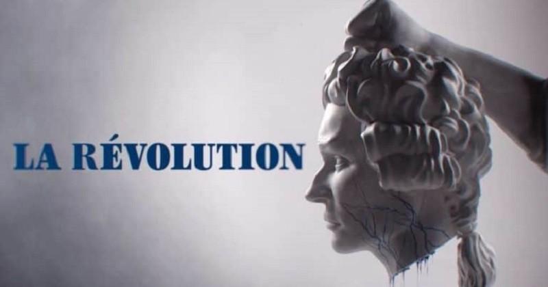 «La Révolution»: la date de sortie et le teaser de la nouvelle série Netflix dévoilés