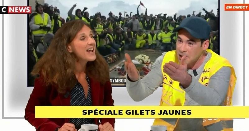Vidéo : La députée LREM Elise Fajgeles, avoue ne pas connaître le montant du SMIC face à des gilets jaunes