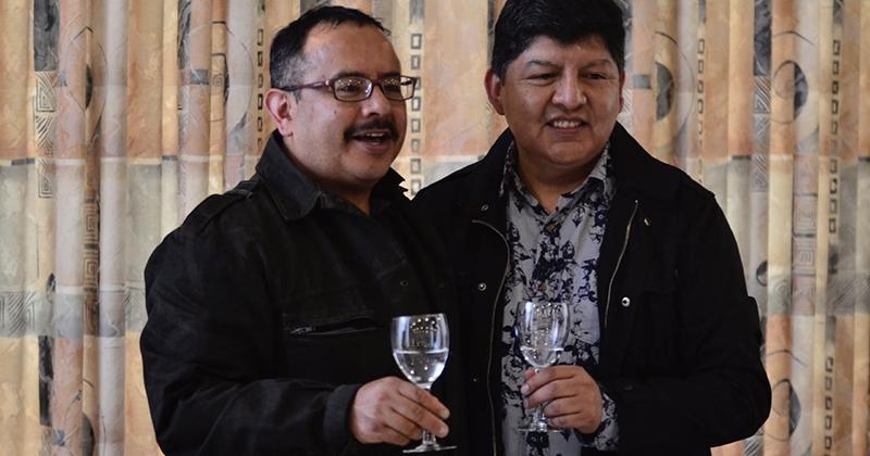 L'union civile entre personnes du même sexe reconnue pour la première fois en Bolivie