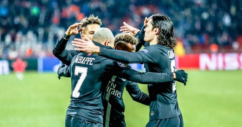 Manchester United vs Manchester City, OM vs Amiens, Strasbourg vs PSG... le top des paris sportifs ce week-end