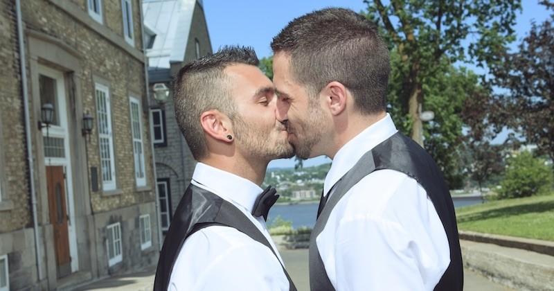 Le mariage homosexuel et l'avortement légalisés en Irlande du Nord