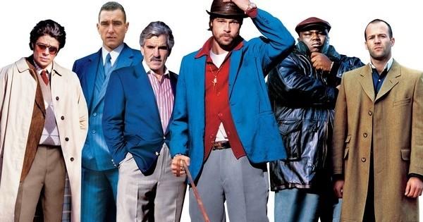 Le film culte « Snatch » de Guy Ritchie va être adapté en série télé ! Excellente ou mauvaise nouvelle ?
