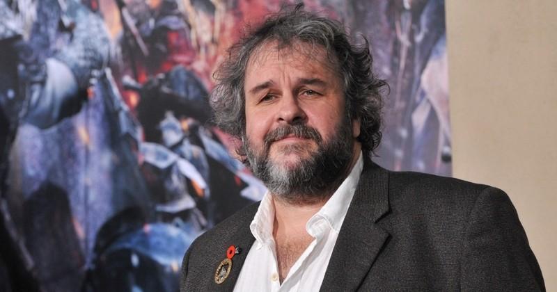 La série Le Seigneur des Anneaux d'Amazon pourrait avoir Peter Jackson comme producteur exécutif !
