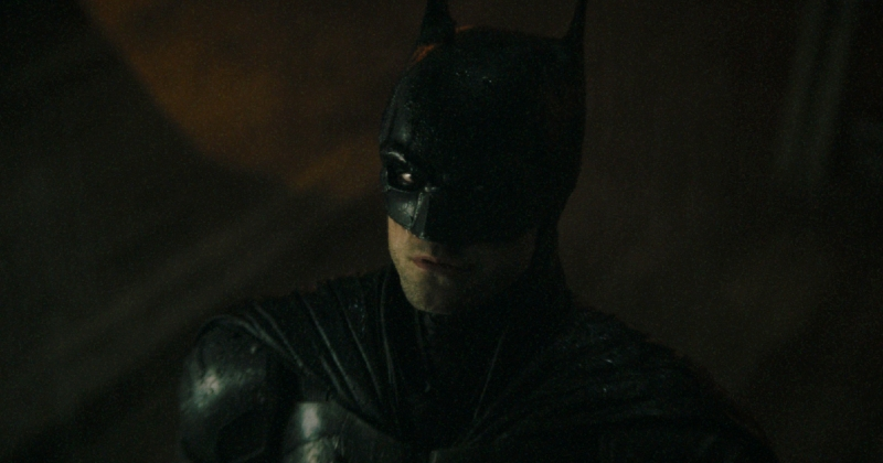 The Batman : un Robert Pattinson sombre et déchaîné dans la bande-annonce