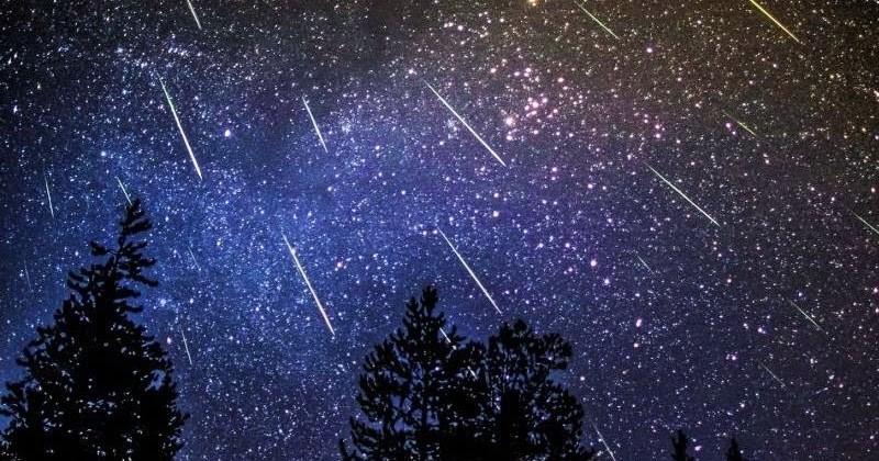 Ce week-end, dans la nuit du 9 au 10 septembre, auront lieu les Perséides d'automne, un spectacle céleste qui ravira petits et grands amateurs d'astronomie